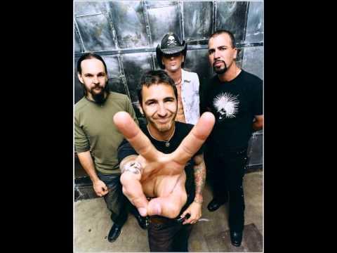 Godsmack Re-Align Acoustic Lyrics