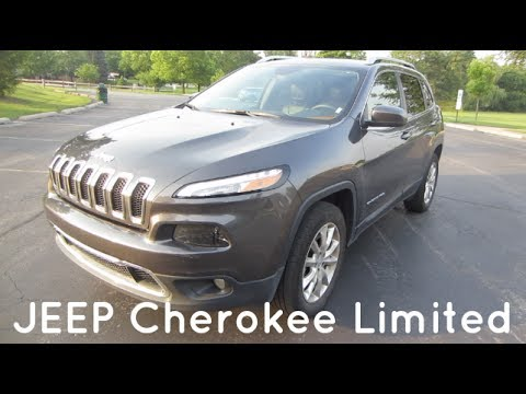 2016 Jeep Cherokee | Read Owner and Expert Reviews, Prices