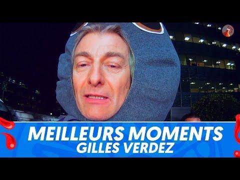 TPMP : Les meilleurs moments de Gilles Verdez sur le plateau de Cyril Hanouna !