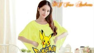 Download lagu DJ Pokemon BreakBeat New 2016 Vol2 MP3