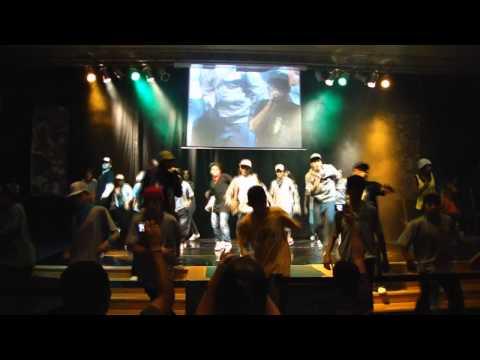 Unidade - 5º Congresso Arte & Vida - 2011