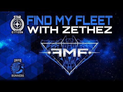 Star Citzen | FMF - Zethez
