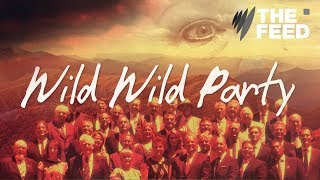 Wild Wild Party the One Nation story