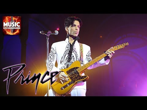 PRINCE | A Behind the Scenes Documentary