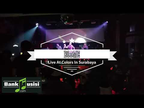 Boogie Band – Take 6 – Live At Colors In Surabaya – Indonesia | 𝘽𝙖𝙣𝙠𝙢𝙪𝙨𝙞𝙨𝙞