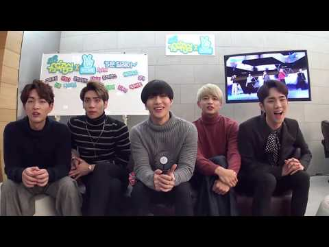 [ENG SUB] SHINee Reacts to Dont let Me Go + 1of1