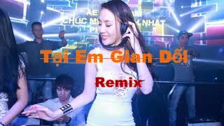 Tại em gian dối remix Lã Phong Lâm-Dương Hoàng Official