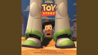 """Video I Will Go Sailing No More (From """"Toy Story"""" / Soundtrack Version) download MP3, 3GP, MP4, WEBM, AVI, FLV Agustus 2018"""