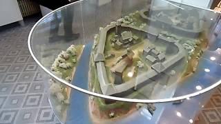 видео Музей археологии и краеведения Дубны