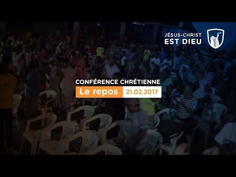 Le repos - Gabon (Shora KUETU - 21/02/17)