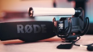 Rode VideoMic Pro Rycote | Review [Deutsch]