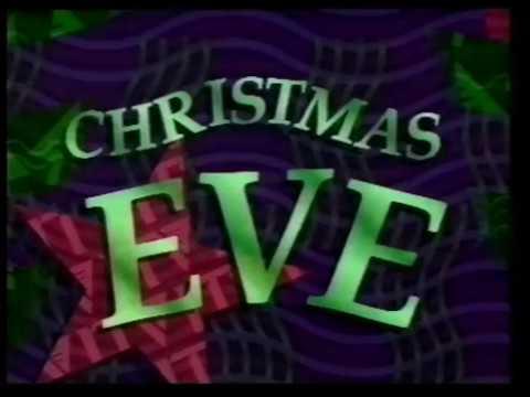 23 December 1989 LWT  Christmas trails