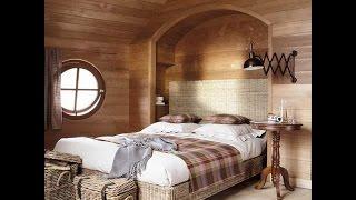 Уютный интерьер деревянного дома(Уютный интерьер деревянного дома https://youtu.be/uKDLa9a4Cfs Подписывайтесь на канал! Во время разработки интерьера..., 2015-03-31T11:44:38.000Z)