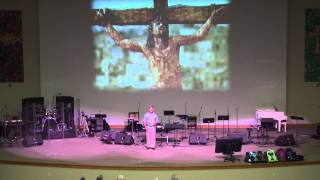 "8-16-15 ""Painful Love"" Pastor Mike Smith"
