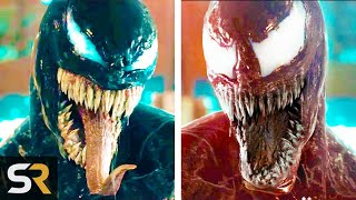 The Dark Truth About Venom's Ending