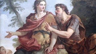 Homer: The Odyssey - Book 16 Summary and Analysis
