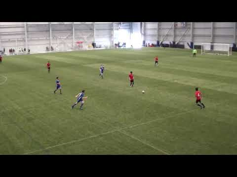 Chicago United Vs Chicago Soccer Academy 04