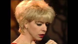 Julee Cruise - Falling (Dabrowski '90)