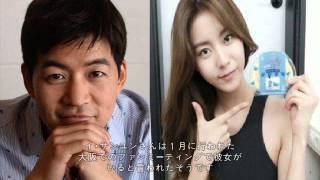 ドラマ「結婚契約」のAFTERSCHOOLのユイさんと 俳優イ・サンユンさん熱...