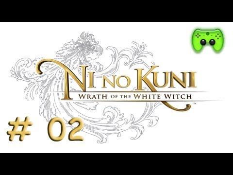 Ni No Kuni Singleplayer