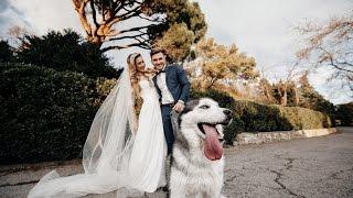Фотограф Игорь Булгак. МК в Крыму в рамках Wedding Pro