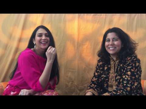 IFFLA 2017:  with WriterDirectorProducerActor Nisha Ganatra