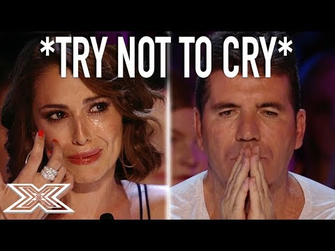MOST EMOTIONAL AUDITIONS EVER! | X Factor Global