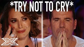 MOST EMOTIONAL AUDITIONS EVER X Factor Global