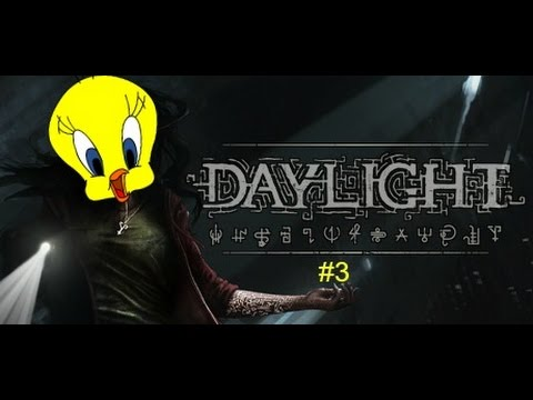 |She's Angry| DAYLIGHT Ep.3