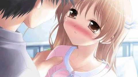 nightcore  everytime we touch