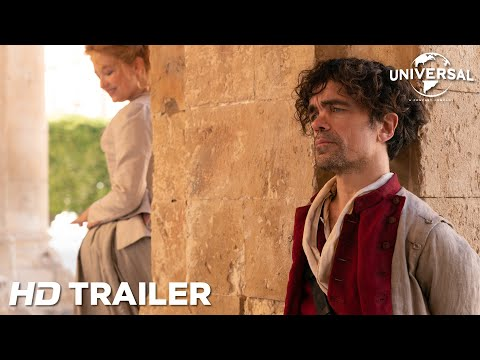 CYRANO – Trailer Oficial (Universal Pictures) HD