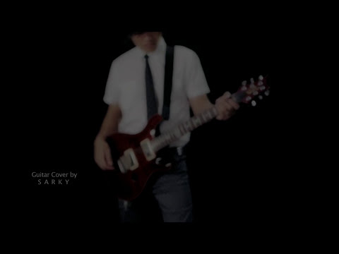 Adele - Skyfall - Sarky Guitar Singing - James Bond 007