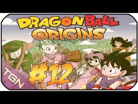 DRAGON BALL ORIGINS   ROAD TO DBO   LAS ONDAS KAMEHAMEHA   #12