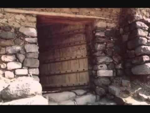 اثار حصن خيبر / باب خيبر / اﻻمام علي / يهود خيبر / thumbnail