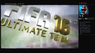 Directo semanal 1 FIFA