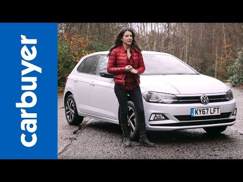 2018 Volkswagen Polo review - VW's baby is all grown up - Carbuyer