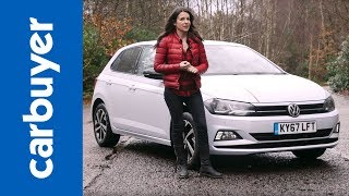 Video New 2018 Volkswagen Polo in-depth review – Carbuyer – Ginny Buckley download MP3, 3GP, MP4, WEBM, AVI, FLV Oktober 2018