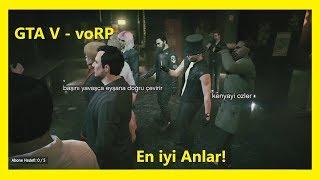 GTA V - voRP En İyi Anlar