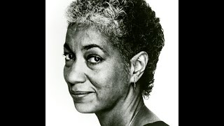 June Jordan: Reflections on Her Life and Activism