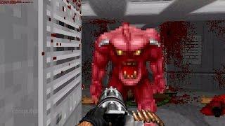 Brutal Doom Gameplay | Die brutalste Mod aller Zeiten!