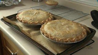 Wednesday, November 21st: Pies!