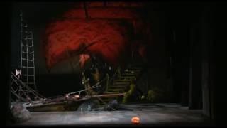 Der fliegender Holländer (1.Akt) - Richard Wagner Festival Wels