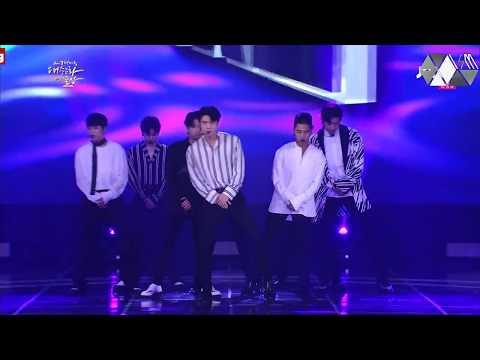 [EXOism Vietsub] Ko Ko Bop - EXO @ Korean Popular Culture and Arts Awards 2017