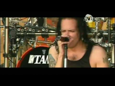Korn - Freak on a Leash [HQ] (Live at The Big Day Out 1999)