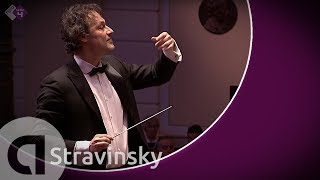 Stravinsky: The Firebird (Suite 1919) - Borusan Istanbul Philharmonic Orchestra - Live Concert HD