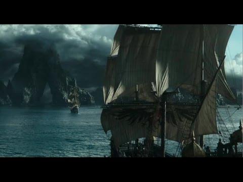 Pirates of the Caribbean: Dead Men Tell No Tales - Domestic Trailer #1