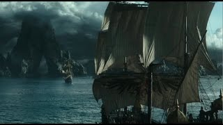 Pirates of the Caribbean: Dead Men Tell No Tales - Domestic Trailer #1