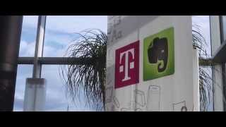 Telekom meets Evernote