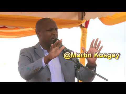 Alfred Keter Biography, Family and Contacts ...