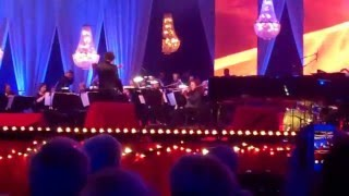 Tony Hadley, (Spandau Ballet), Gold, Live at Max Proms Utrecht 13-12-15